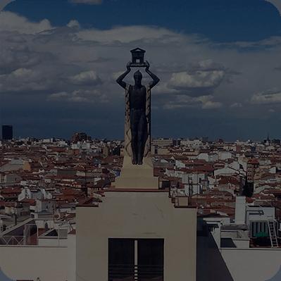 imagen Edificio Gran Vía 60 Madrid