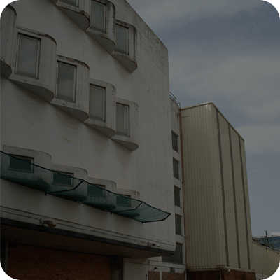 imagen Fabrica Braun Barcelona