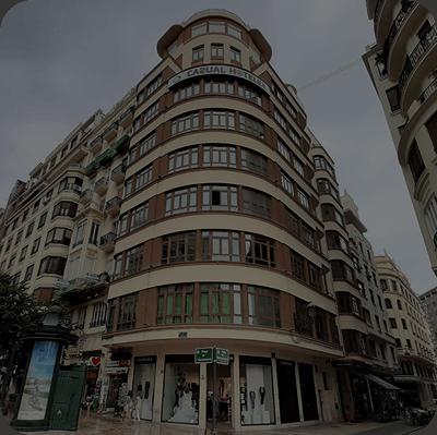 imagen Hotel Casual Vintage Valencia