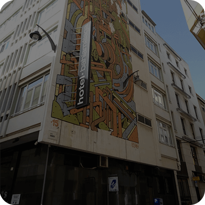 imagen Hotel soho boutique Malaga