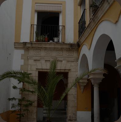 imagen casa palacio ramon de calas 17 Jerez