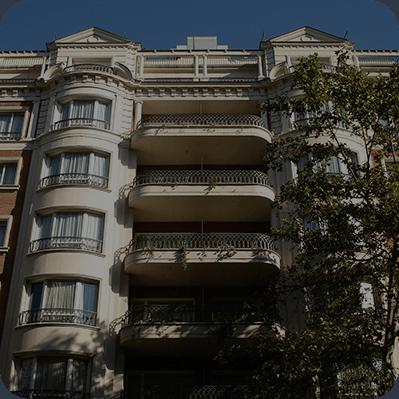 imagen gran hotel velazquez Madrid