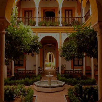 imagen hotel casa imperial sevilla