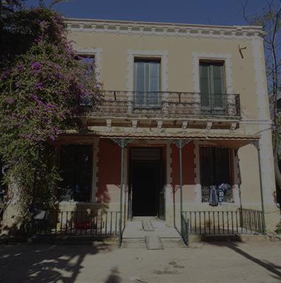 imagen la casona Huelva