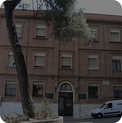 imagen residencia de ancianos santa teresa jornet guadalajara