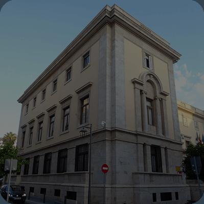 imagen subdelegacion del gobierno Almeria