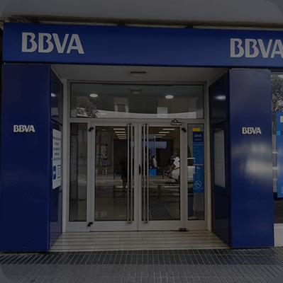 imagen sucursales BBVA Canarias