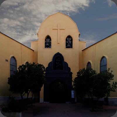 imagen teatro de la abadía Madrid
