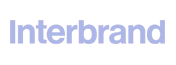 logotipo Interbrand