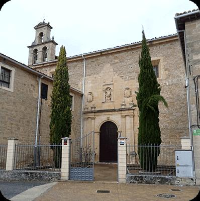 monasterio san martin de don burgos