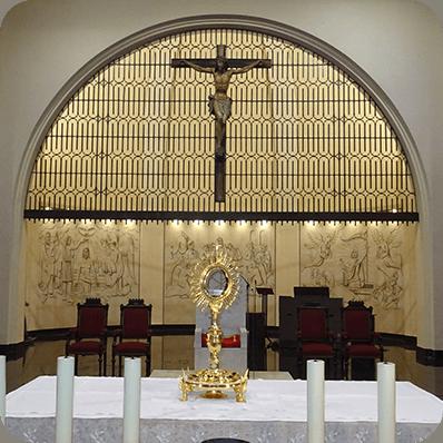 basilica cerro de los angeles getafe