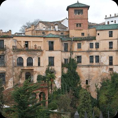 foto Casa del Rey Moro ronda