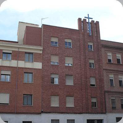 residencia santa teresa jornet guadalajara