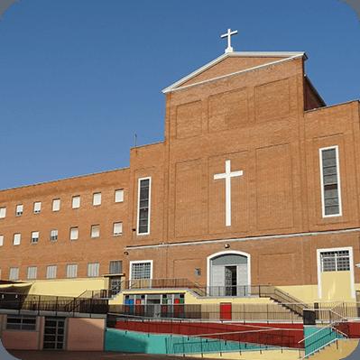 colegio sagrado corazon capuchinos madrid
